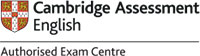 Cambridge Assessment English, Authorised Exam Centre