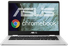 ASUS Chromebook 15 inch